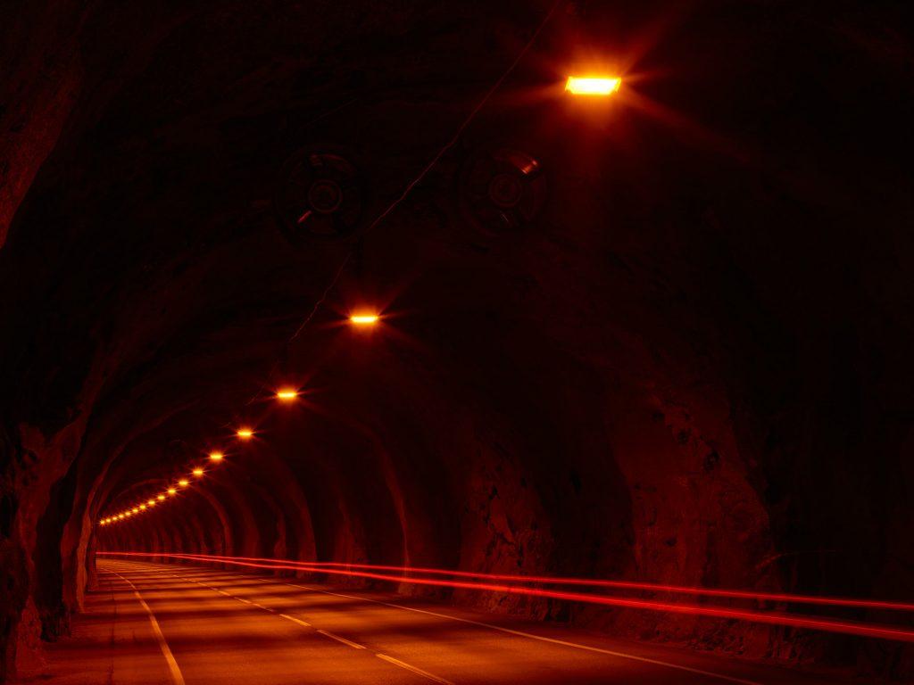 Dark Underbelly, Norway, 2016